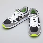 Nike Air Span II white / dust - volt - black