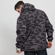 Mass DNM Jacket Assassin tmavě šedá / černá