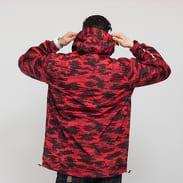 Mass DNM Jacket Assassin červená / černá