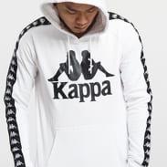 Kappa Authentic Hurtado bílá / černá