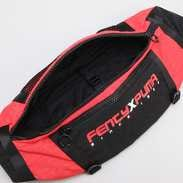 Puma Giant Bum Bag černá / červená