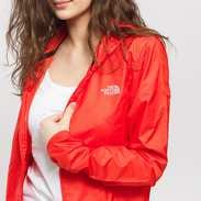 The North Face W Tanken Wind Jacket oranžová