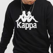 Kappa Authentic Zemin černá