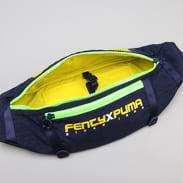 Puma Giant Bum Bag navy