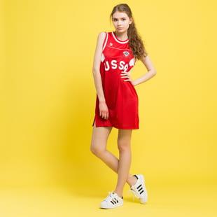 adidas Tank Dress Rus