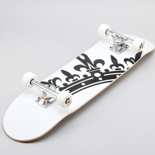 Ambassadors Komplet Skateboard Black Crown