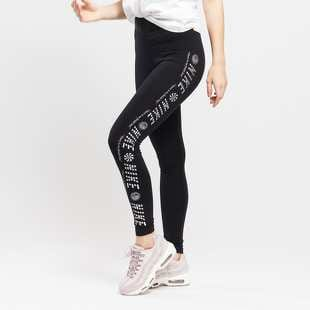 Nike W NSW Legging HW Metallic