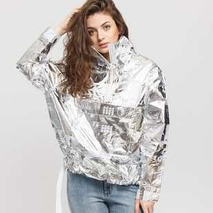 Nike W NSW Jacket Metallic