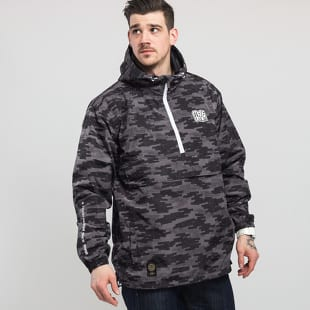 Mass DNM Jacket Assassin
