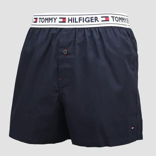 Tommy Hilfiger Woven Boxer C/O