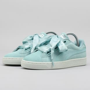 Puma Suede Heart Pebble Wn's