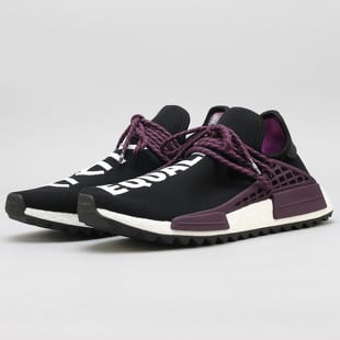 4aca7d3929533 adidas Originals Pharrell Williams HU HOLI NMD MC cblack   supcol   cblack