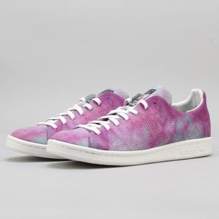 adidas Pharrell Williams HU HOLI Stan Smith MC