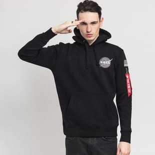 Alpha Industries Space Shuttle Hoody