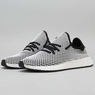 143e90e6f3196 adidas Originals Deerupt Runner cblack   cblack   ftwwht