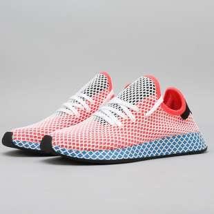 adidas Deerupt Runner solred   solred   blubir 23c505ff87e