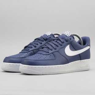 Sneakers Nike Air Force 1 '07 blue