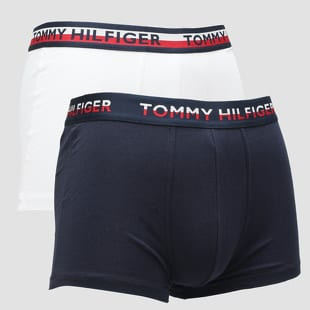 Tommy Hilfiger 2 Pack Cotton Trunk C/O