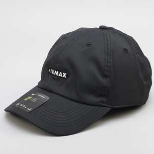 Hat Nike U NSW Arobill H86 Air Max Cap (891285-010)– Queens 💚 7243e48d8129