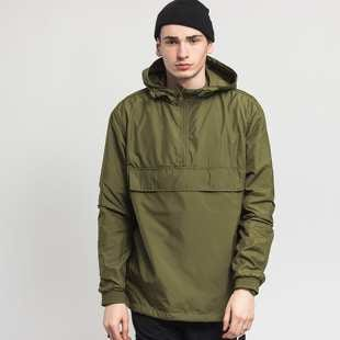 Urban Classics Basic Pull Over Jacket