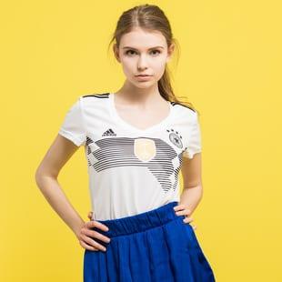adidas DFB H Jersey W