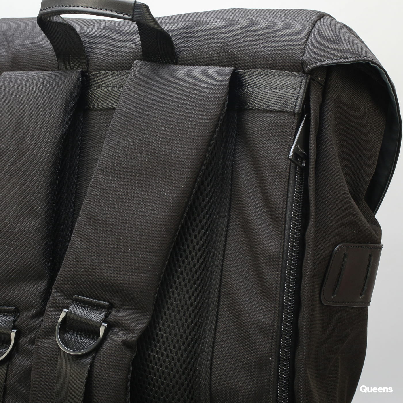 Doughnut Colorado Black Series Backpack schwarz