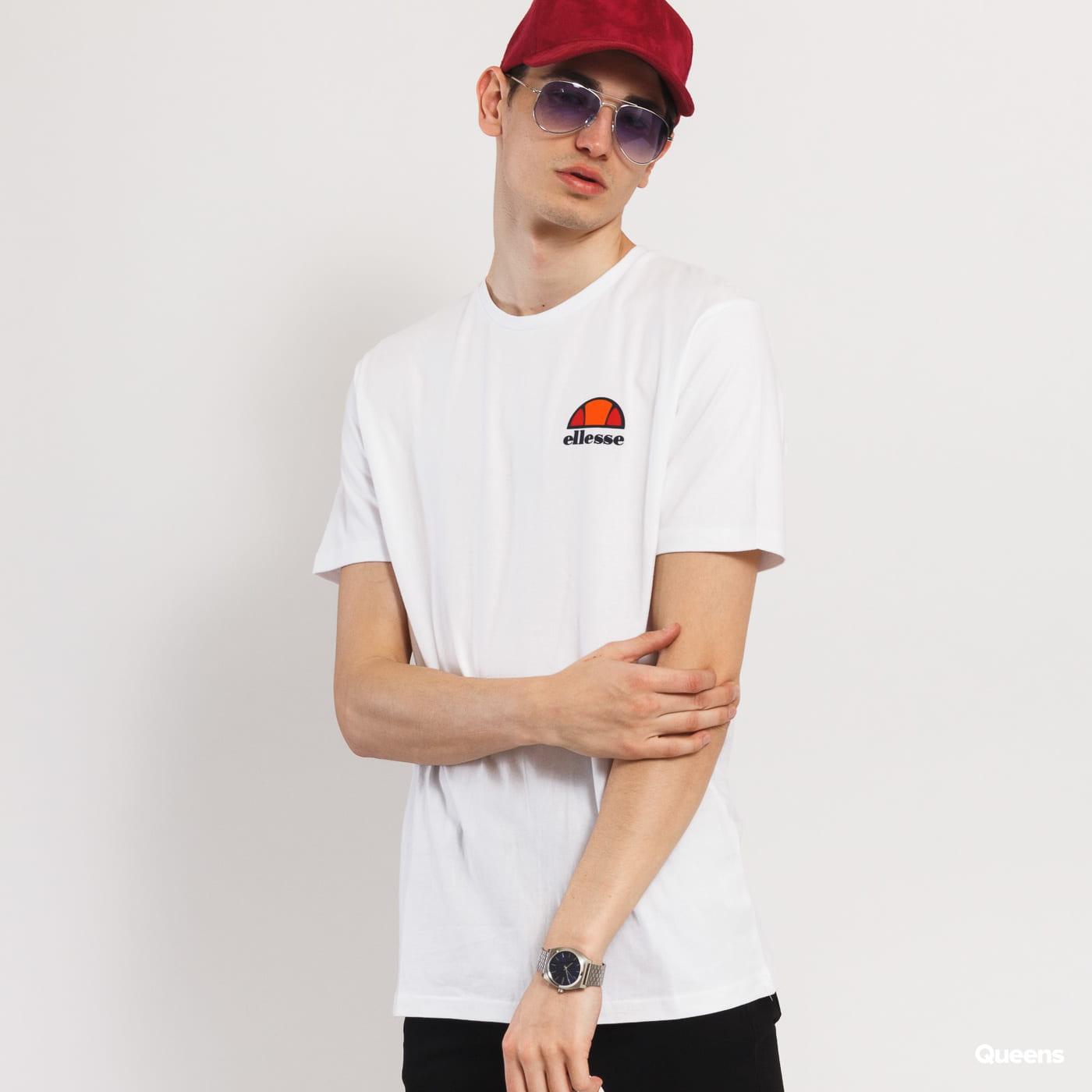 ellesse Canaletto T-shirt weiß