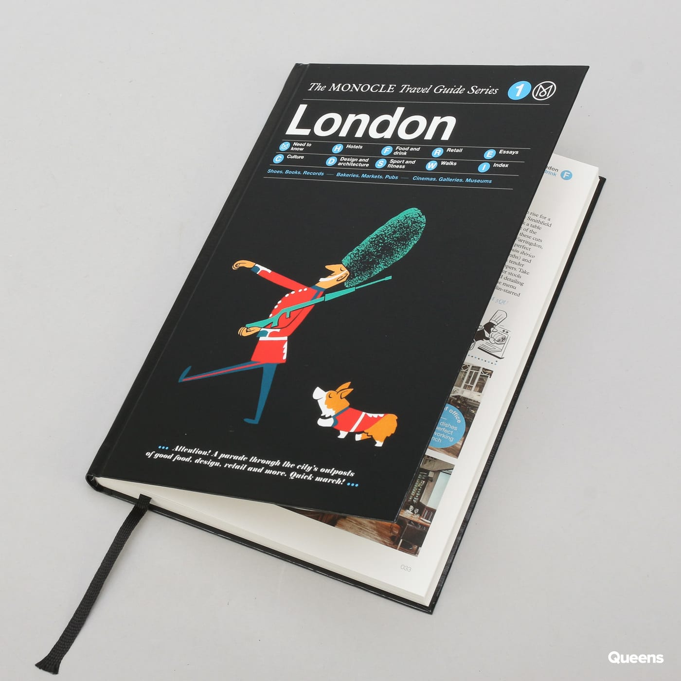 Gestalten London