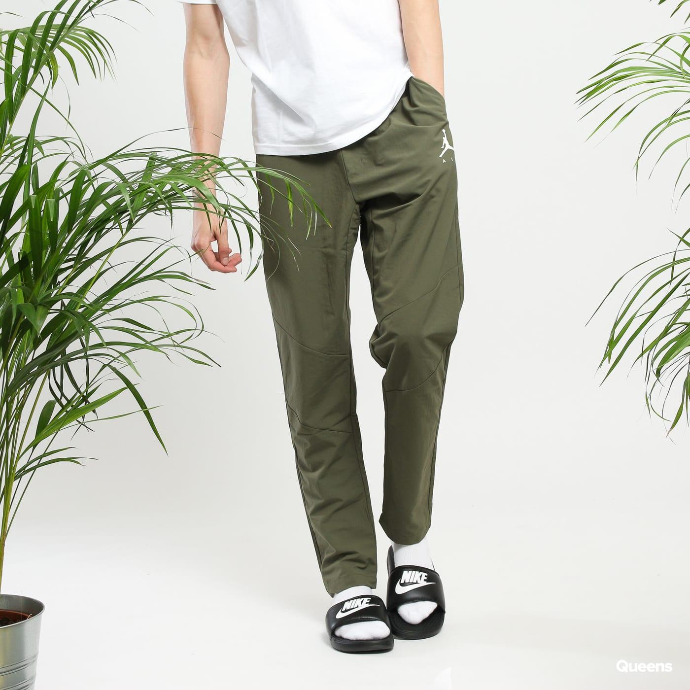 5baf60b65c0e52 Track Pants Jordan Jumpman Woven Pant (939996-380)– Queens 💚