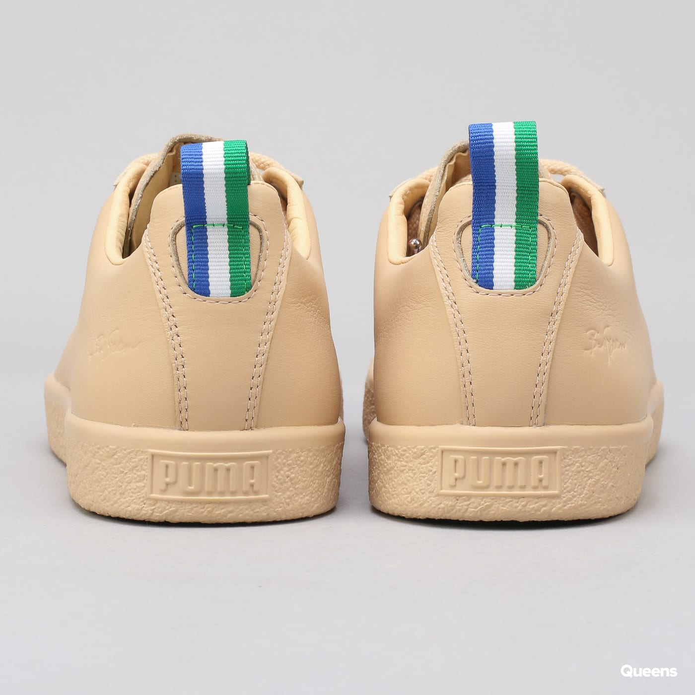 a787efb781b Sneakers Puma Clyde Big Sean (366253 01)– Queens 💚