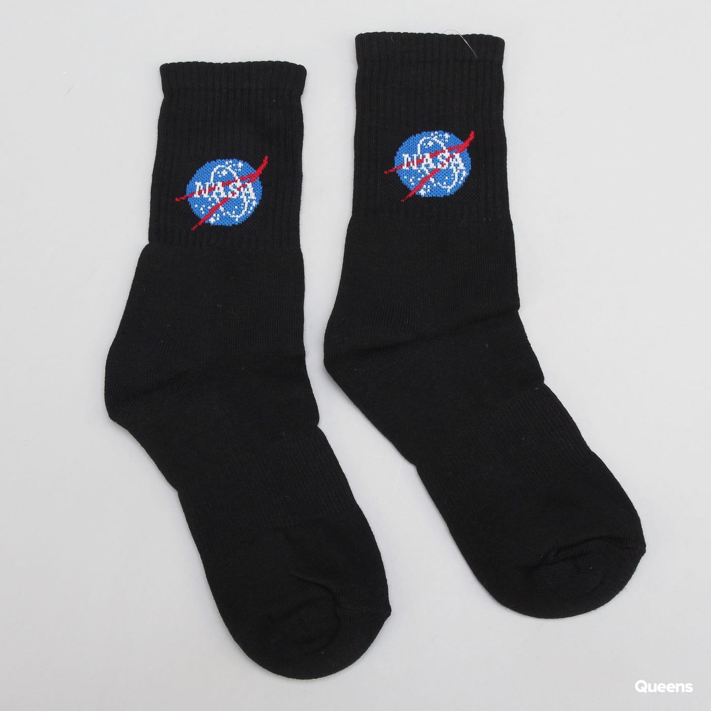 169b82942cc Ponožky Urban Classics NASA Socks (MT649)– Queens 💚