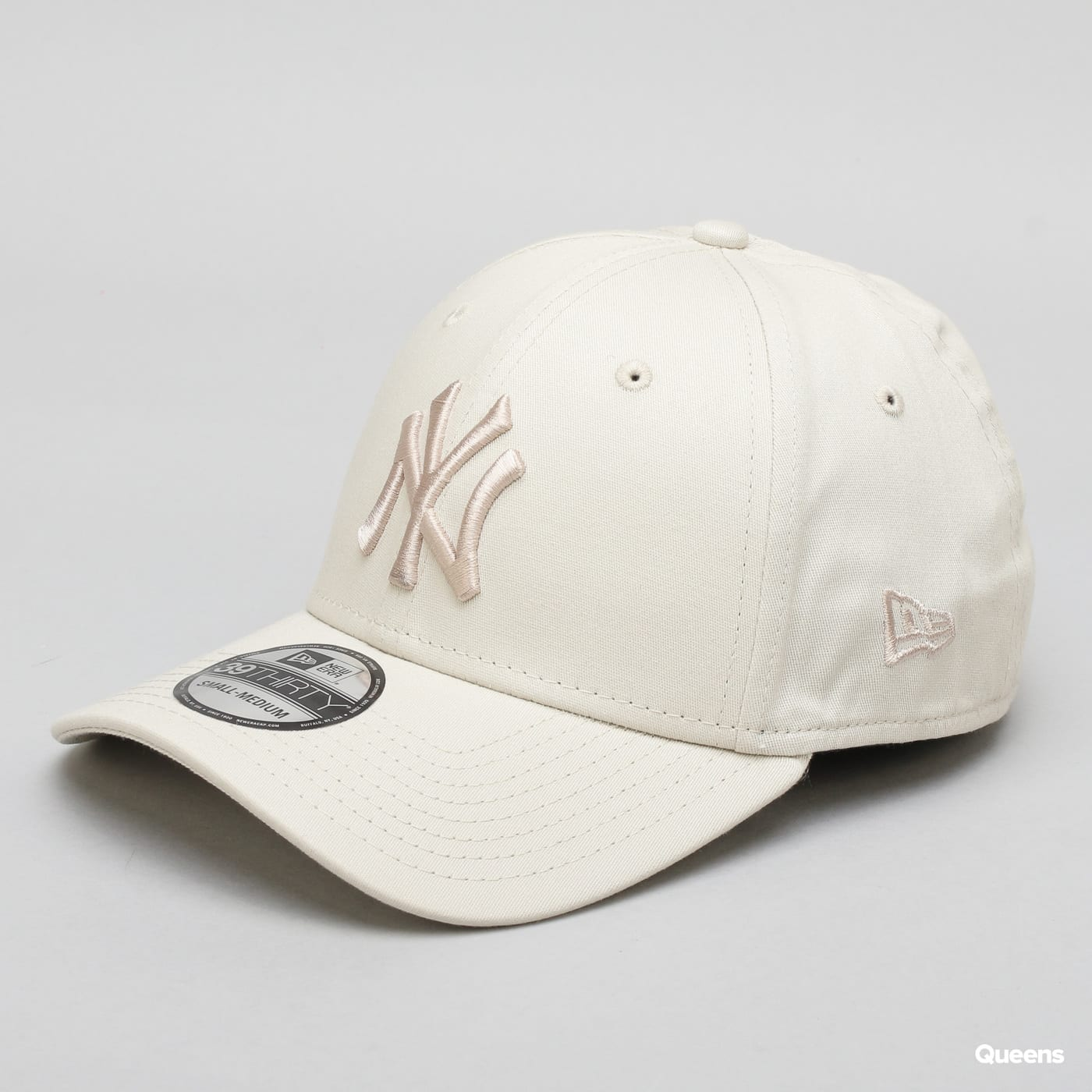 Kšiltovka New Era 3930 MLB League Essential NY (80580973) – Queens 💚 b5d923b1c5