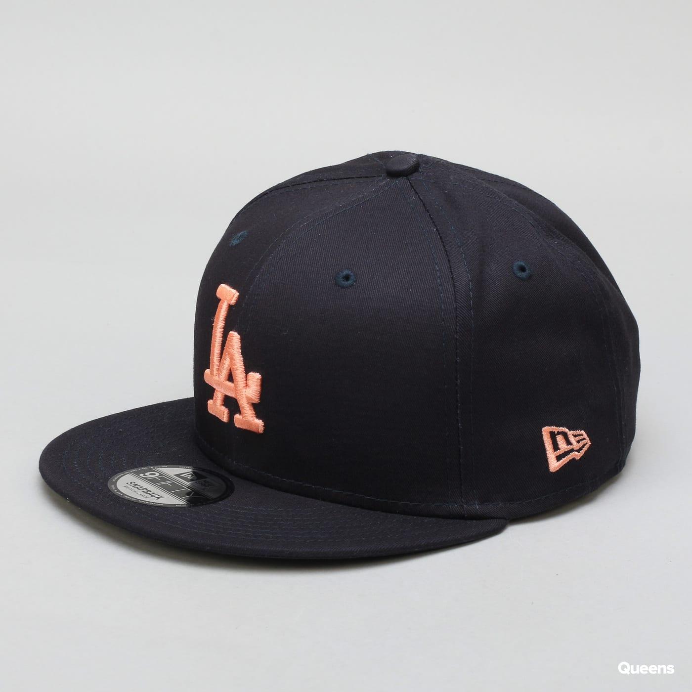 New Era 950 MLB League Essential LA navy