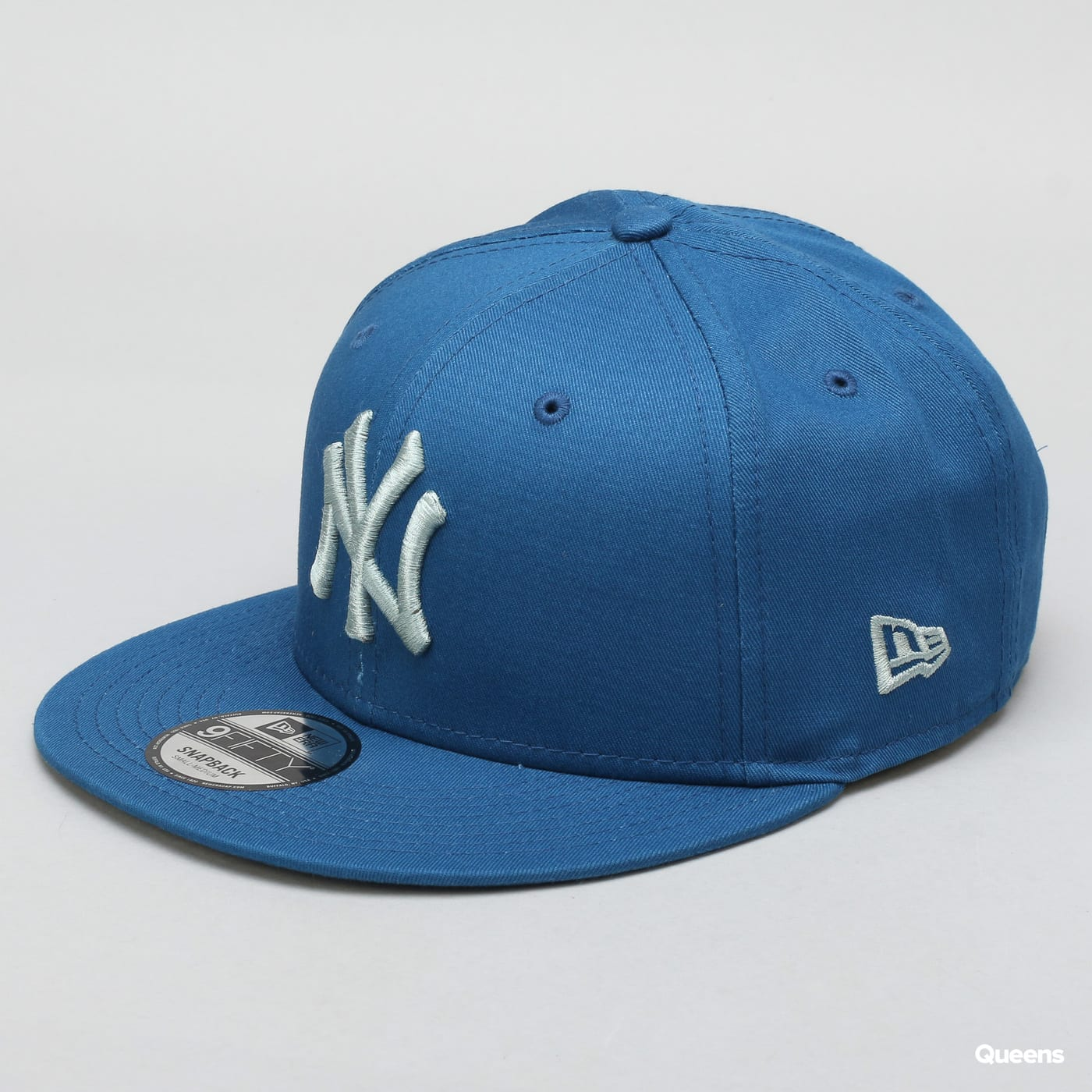 Snapback New Era 950 MLB League Essential NY (80580989) – Queens 💚 6ed1ff05ef
