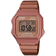 Casio B650WC-5AEF bronze