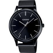 Casio LTP E140B-1AEF schwarz