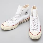 Converse Chuck Taylor All Star 70 Hi white / garnet / egret