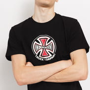 INDEPENDENT Truck Co. Tee černé