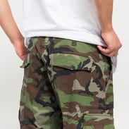 Nike M NK SB FLX Pant FTM ERDL camo zelené