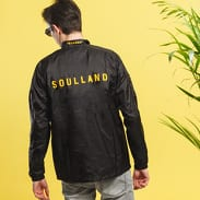Soulland Soulland Light Running Jacket černá