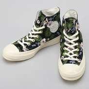 Converse Chuck Taylor All Star 1970s Hi black / cherry blossom / egret