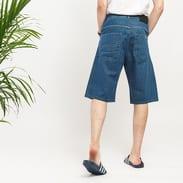 Mass DNM Slang Regular Fit Shorts blue