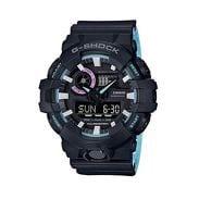 Casio G-Shock 700PC-1AER černé