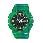 Casio G-Shock GAX 100MB-3AER zelené
