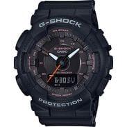 Casio G-Shock S130VC-1AER černé