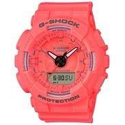 Casio G-Shock GMA S130VC-4AER oranžové