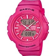 Casio Baby-G BGA 240-4AER růžové
