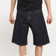 Mass DNM Slang Regular Fit Shorts rinse