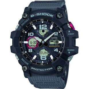 Casio G-Shock GWG 100-1A8ER