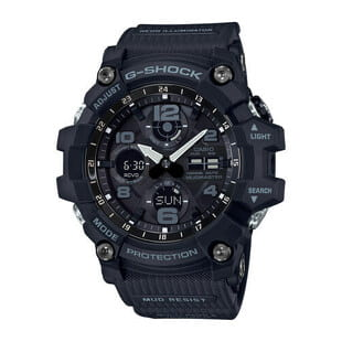 Casio G-Shock GWG 100-1AER